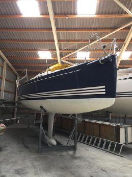 2013 X-Yachts Xp 33
