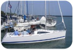 2015 Catalina 275 Sport In Stock Option