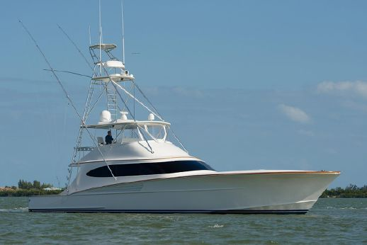 2008 Bayliss Custom Carolina Sportfish