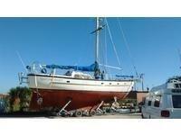 1979 Mao Ta Shipyard Ted Brewer Designed Oceanic 46
