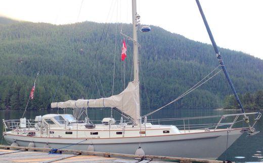 1995 Morris Yachts Ocean Series 44 / 46