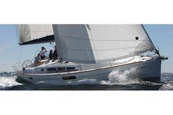 2009 Jeanneau Sun Odyssey 44i