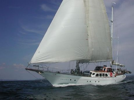1978 Ketch 57 Pies 57 Ft