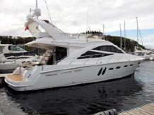 2012 Sealine T50