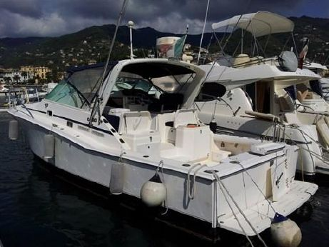 1997 Cat Harbor Boats Inc. Cabo 31