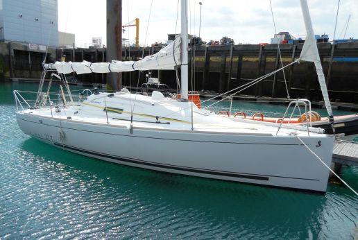 2007 Beneteau First 27.7