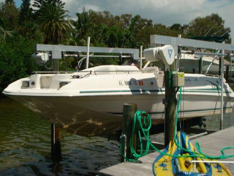 1999 Sea Ray 240 Sundeck