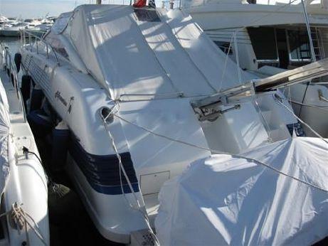 2000 Alfamarine ALFAMARINE 50 OPEN