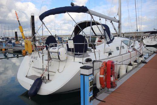 2007 Jeanneau Sun Odyssey 39DS