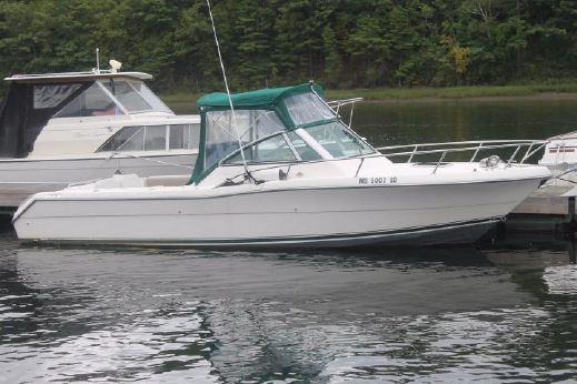1997 Pursuit 2460 Denali