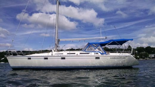 1989 Jeanneau 44 Sun Magic