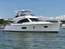 2015 Riviera Belize 54 Daybridge