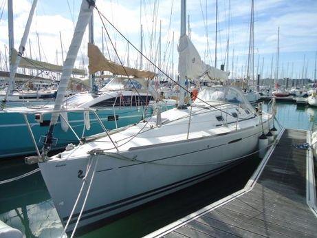 2010 Beneteau First 31.7