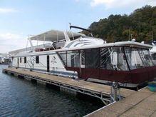 2001 Sumerset 16 x 88 Houseboat