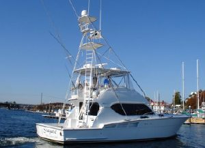 New & Used Yachts for Sale – Hingham, MA | Smith Yacht Sales