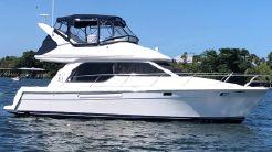 2002 Bayliner 3788 Command Bridge Motoryacht