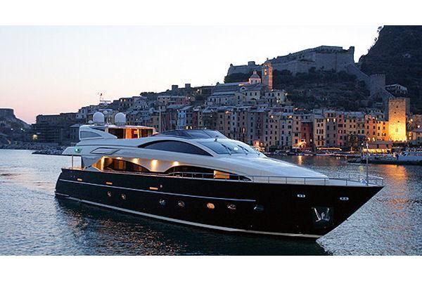 2009 Riva 115 Athena Power Boat For Sale Www Yachtworld Com