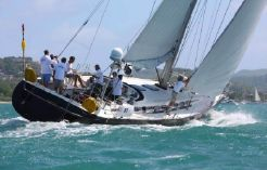 1996 X-Yachts X-612 IMS Racer Cruiser OPEN TO OFFERS!!