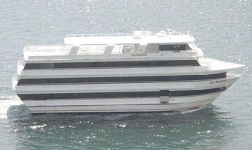 2007 Winston Marine 128' CUSTOM