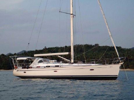 2005 Bavaria Cruiser 50