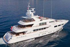 2010 Hakvoort Motor Yacht