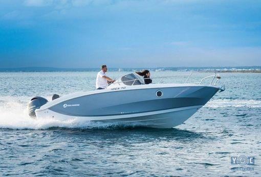 2017 Idea Marine 70