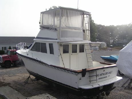 1985 Wellcraft Californian