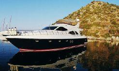 2007 Herbot Denizcilik Breeze-S