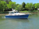 photo of 34' Sabre Yachts Express