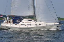 2003 Hanse 371
