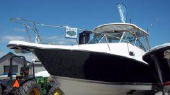2015 Pursuit Boats OS 285