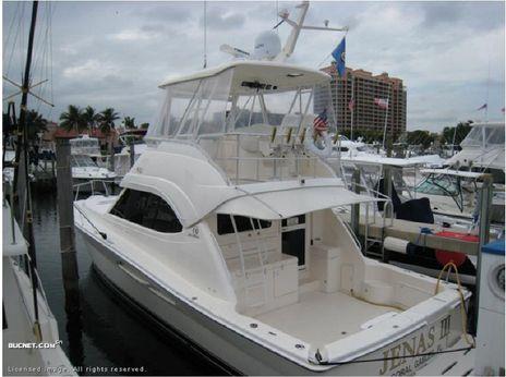2004 Riviera Convertible