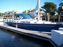 2001 Beneteau Oceanis 44 CC