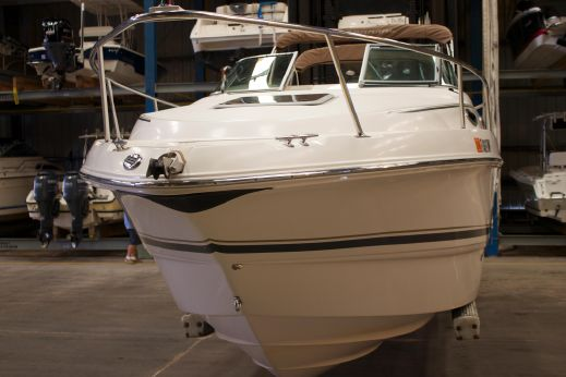 2004 Chaparral 240 SIGNATURE