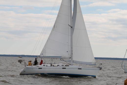 1993 Beneteau Oceanis 370