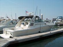2003 Sea Ray 340 Amberjack