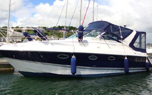 1994 Fairline Targa 28
