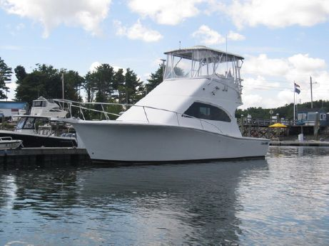 2005 Luhrs 34 Convertible
