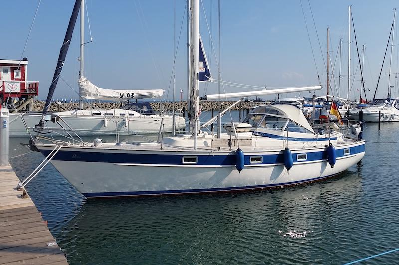 HallbergRassy boats for sale  YachtWorld