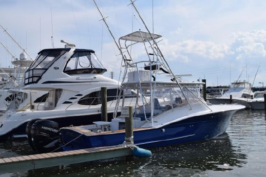 2012 Obx Boatworks 36 XP