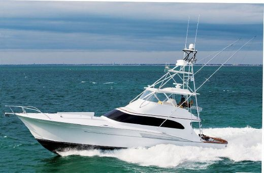 2013 Winter Custom Yachts Custom Carolina