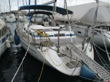 2001 Bavaria 40 Ocean