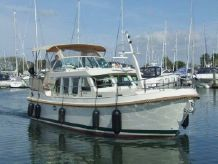 2008 Linssen Grand Sturdy 33.9 AC Dutch Steel Cruiser