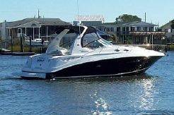 2006 Sea Ray 320 Sundancer