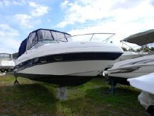 2002 Four Winns 245 Sundowner