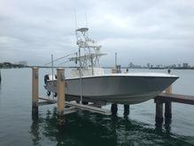 2013 Sea Vee 34 CC