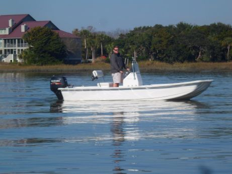 2012 Pawleys Island Boatworks 171