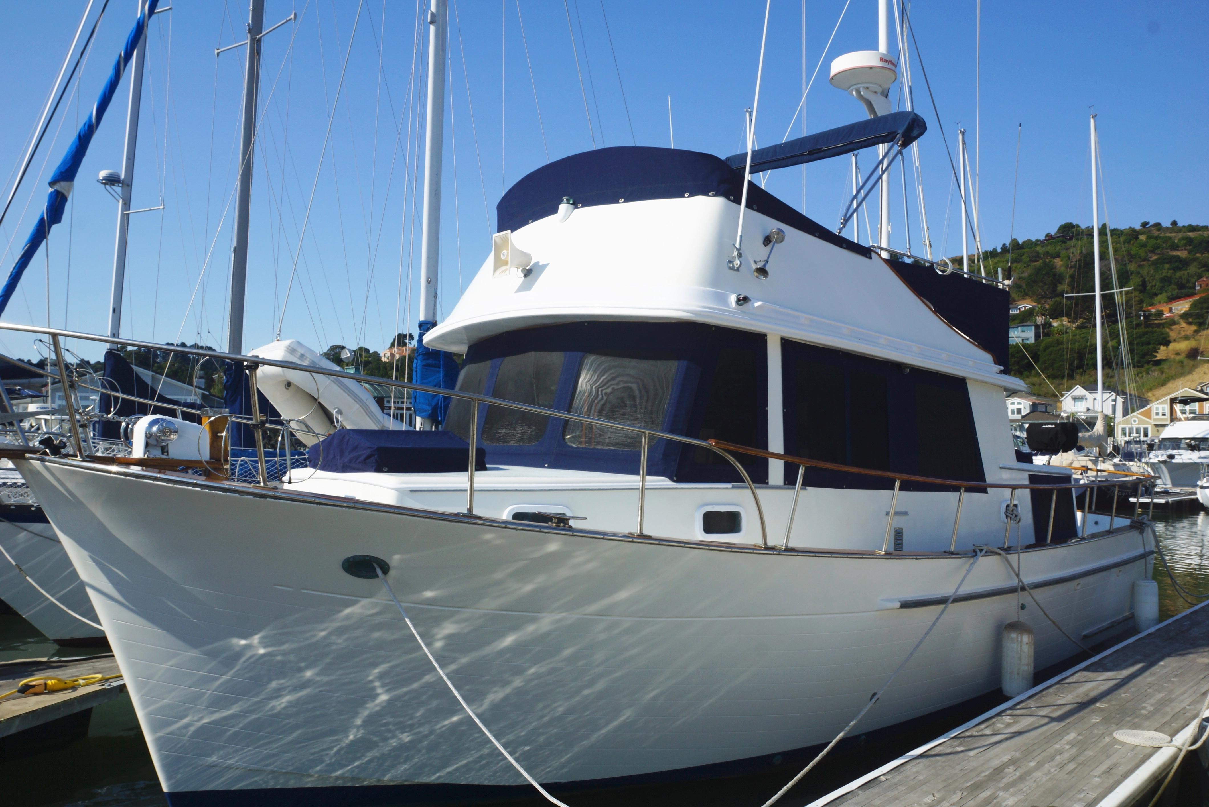 Chb new and used boats for sale in california for Used fishing boats for sale in california