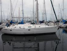 2001 Beneteau 381
