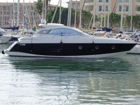 2010 Sessa C 43